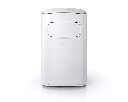 Midea Portable Air Conditioner 8000 BTU Easycool