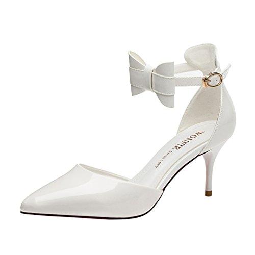 perfectaz-women-fashion-graceful-pu-vamp-ankle-strap-bowknot-pointed-toe-thin-heel-pump-shoes75-bm-u