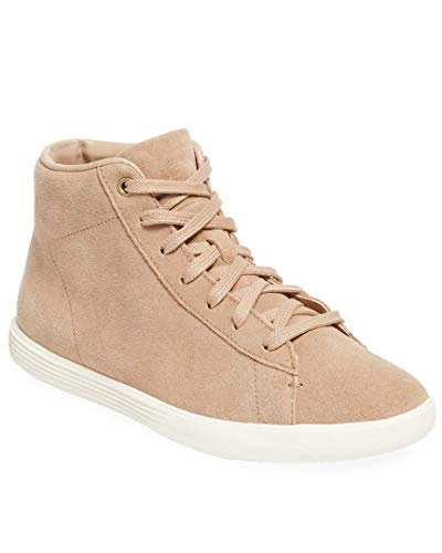 Maple Haan Top Crosscourt Women High Sneaker Cole Suede S Grand Sugar 8BddqF