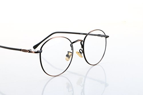 M5208 Made In China Eyeglasses Frame (C4 - New Styles Of Eyeglasses Frames