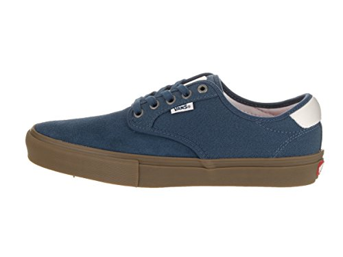 Chima Ferguson Twill Pro Blue gum Vans Covert 8Z1qxdq6