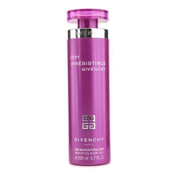 6.7 Ounce Body Veil - Very Irresistible by Givenchy for Women 6.7 oz Sensation Body Veil