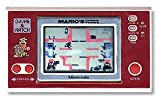 Nintendo Mario's Cement Factory Game & Watch HandHeld