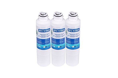 OnePurify RFC0700A Repuesto Filtro Agua, Paquete de 3: Amazon.es: Bricolaje y herramientas