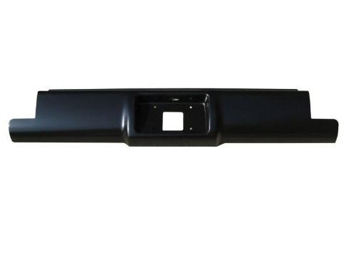 (88-98 Silverado (Stepside) Roll pan Rollpan bumper w/ box)