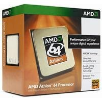 AMD Athlon 64 Processor 3800+ Socket AM2