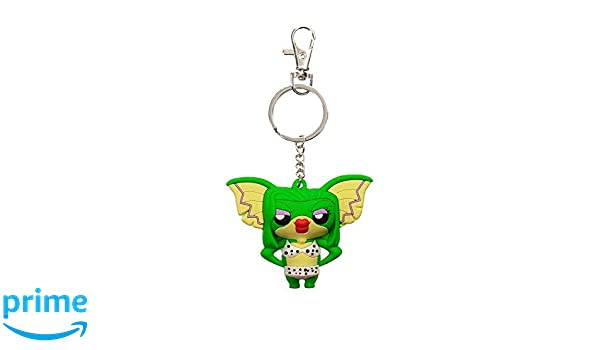 SD toys- Greta Llavero Cabezon Goma Pokis Gremlins Blister ...