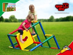 Quadro | My First Giant Construction KIT | Climbing Toy | Large Scale Building Set by Quadro (Image #4)