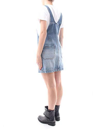 Gaelle Gbd4017 Denim Mono Mujer Blu w8TvqU