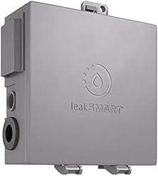 LeakSmart Outdoor Valve Enclosure - Custom designed enclosure for your LeakSmart Valve when installed in an