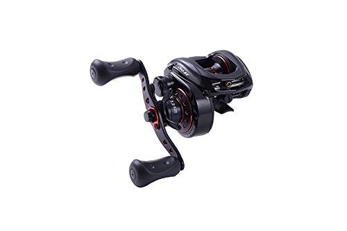 Abu Garcia REVO4 SX-HS Revo SX Low Profile Fishing Reel Review