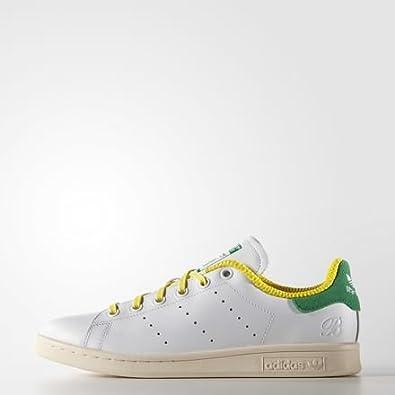 Royaume-Uni disponibilité 47d64 6f070 adidas - Stan Smith Bonpoint Shoes - Ftwr White - 5.5 ...