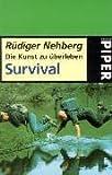 img - for Survival. Die Kunst zu  berleben. book / textbook / text book