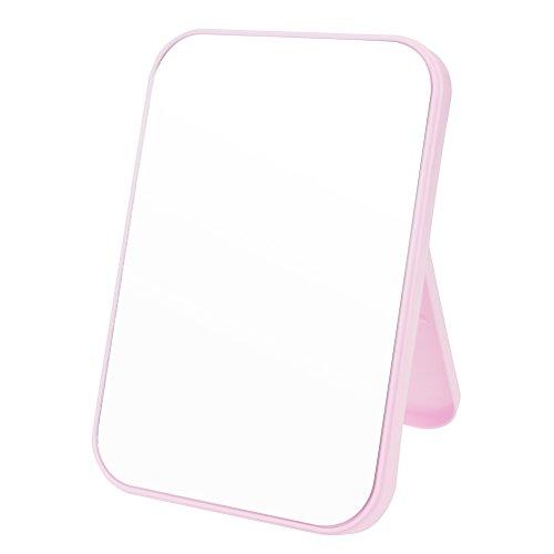 JOLY Tabletop Vanity Makeup Mirror 4 Color for You Choice - Color Mirror