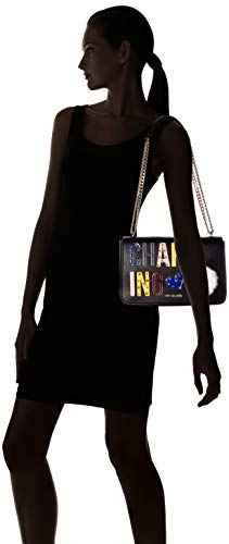Pu port Borsa Sacs Love Moschino wY4fP