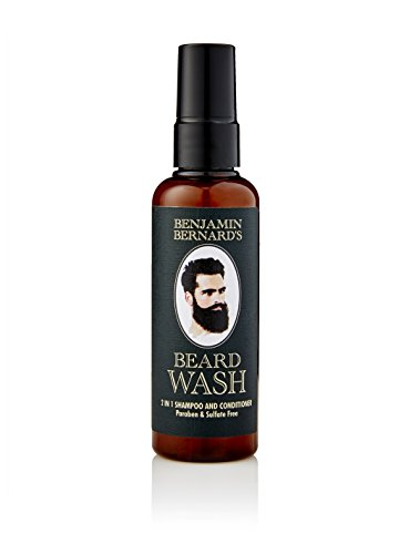 Beard Shampoo 2 Conditioner Sulphate Free product image