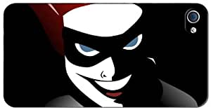 Harley Quinn v10 Apple iPhone 4 - iPhone 4S 3102mss