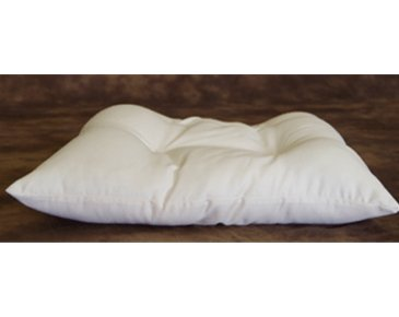 Holy Lamb Organics Orthopedic Neck Pillow by Holy Lamb Organics