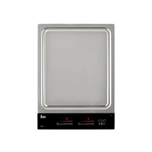 Teka TPI 380 - placas teppanyaki (Incorporado, Vidrio y ...