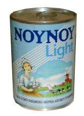 Evaporated Milk, Full Cream LIGHT (noynoy) 410g