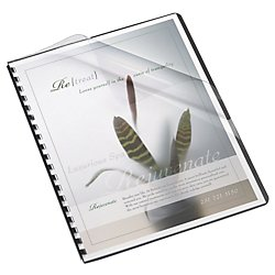 Office Depot Presentation Binder - 9