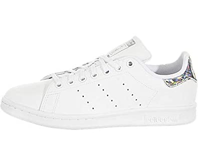 adidas Originals Kids\u0027 Stan Smith J Running Shoe
