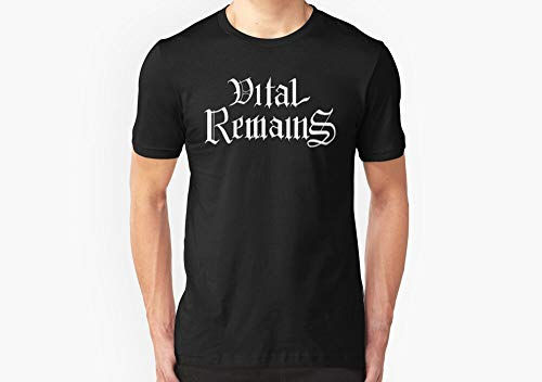 Which are the best vital remains tshirt available in 2020?