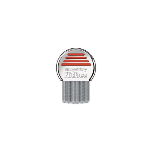 Nit Free Comb x 3 Pack Saver Deal Nitty Gritty