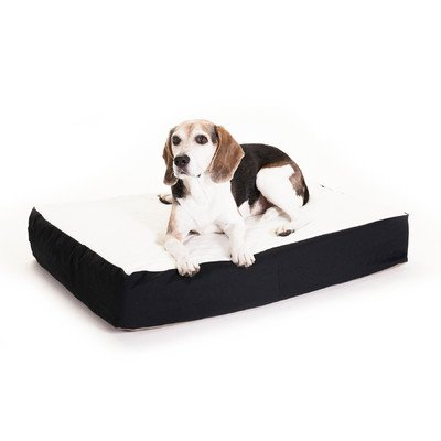Majestic Pet Orthopedic Double Pet Bed