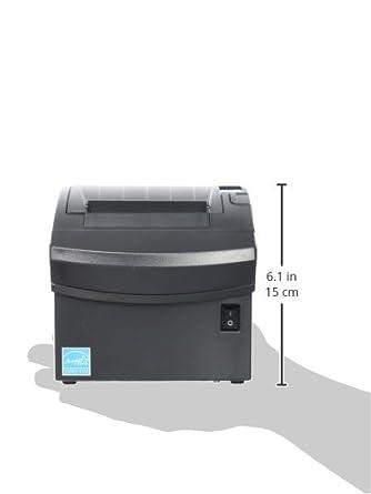 Amazon.com: Bixolon srp-350plusiiicog Ethernet/USB Thermal ...