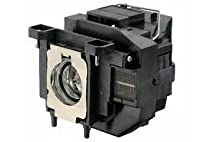 Electrified ELPLP67 / V13H010L67 Replacement Lamp with Housing for Epson Projectors