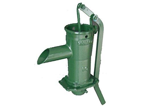 45x25x12 cm Vert POMPES GRILLOT 3539869000007 Pompe /à Main Grillot Balancier Fer
