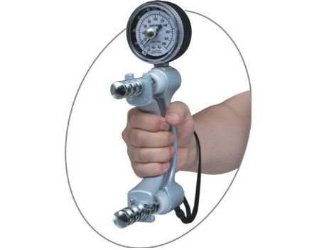 Saehan Hydraulic Hand Dynamometer by Therapist's Choice®