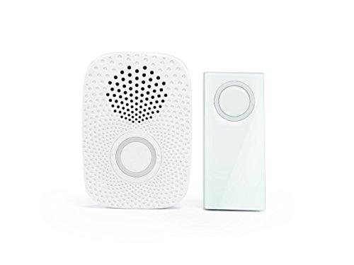 Aeon Labs Zw056 Z Wave Plus Doorbell Gen5 Zw056 A Amazon Co Uk Diy