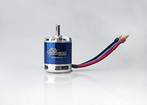 B01MTLO3D3 TOMCAT G15 TC-G-3520-KV980 Brushless Outrunner 980KV Motor Skylord 40A Brushless ESC Speed Control Combo TMC-004 311JbaIEAoL