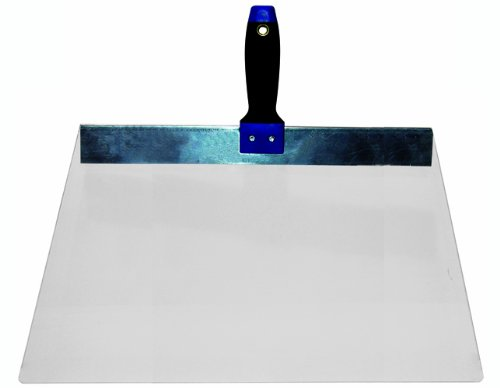Bon 15-512 12-Inch by 24-Inch Poly Knockdown Knife with Comfort Grip Handle ()