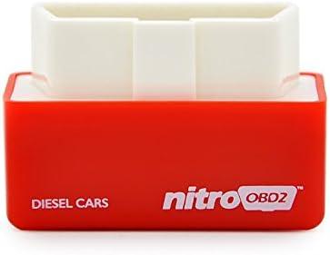 Eco-tuning ecoOBD2 mDF box-/économisez jusqu/à 15 /%  par 100 km pour//essence diesel//gPL moteurs oBD 2 tuning /öko