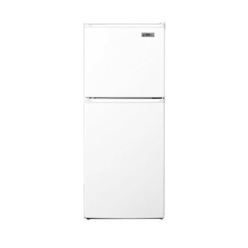 Summit White Small Frost Free Refrigerator, 46 x 19 x 23 inch – 1 each.