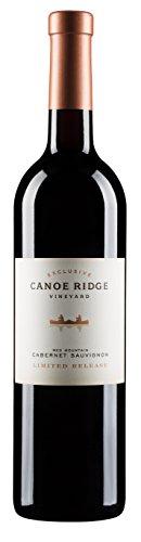 2011 Canoe Ridge Reserve Red Mountain Cabernet Sauvignon, 750mL