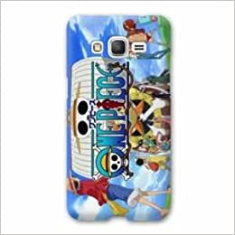 Case Carcasa Samsung Galaxy J5 (2016) J510 Manga - One piece ...