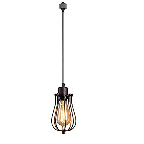 Pendant Style Track Lighting in US - 7