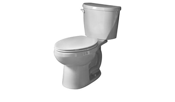 Excellent American Standard 2428 012 020 Evolution 2 Right Height Machost Co Dining Chair Design Ideas Machostcouk