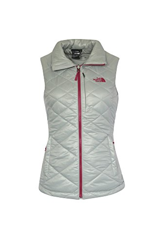 North Face women's RED BLAZE VEST (XS)