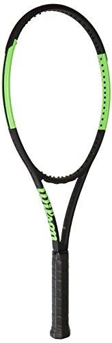 (Wilson Blade 98 18X20 CV Tennis Racquet (4 1/2))
