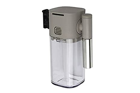 DeLonghi Nespresso jarra leche Depósito máquina Café Lattissima One EN500: Amazon.es: Hogar
