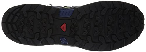 Mid Wide Femme 3 Ultra Salomon Gtx Chaussures X RY44w8