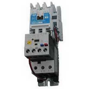 Eaton NEMA Magnetic Motor Starter, 240VAC Coil Volts, Overload Relay Amp Setting: 4 to 20A - 1 Each ()
