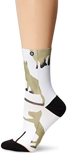 Stance Womens Cats Anklet Sock