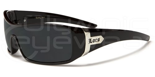 LOCS SHADES sunglasses mens Eazy E gangster very - Locs E Eazy Sunglasses