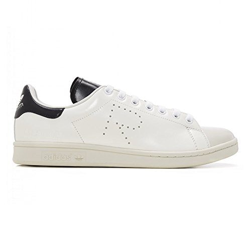 adidas x RAF Simons Stan Smith - White/Black clearance websites lowest price online sale fast delivery new for sale kSl0sdg